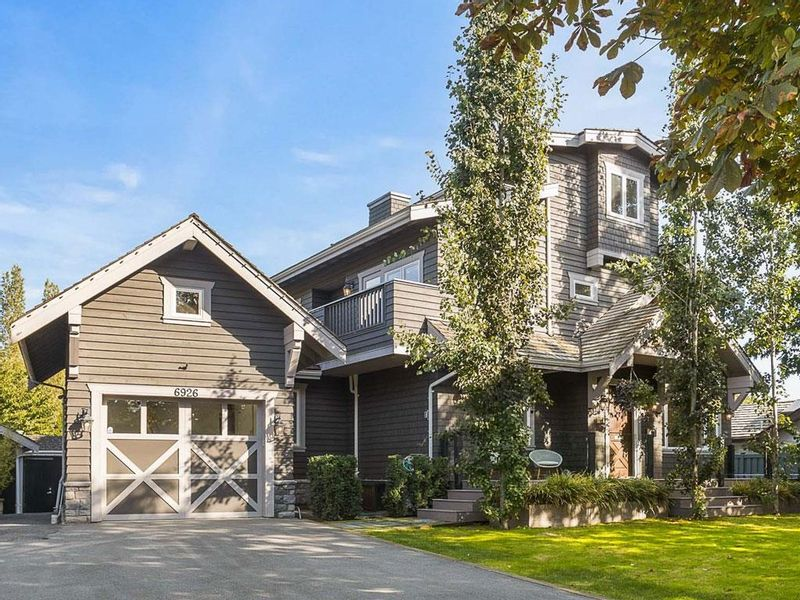 FEATURED LISTING: 6926 BLENHEIM Street Vancouver