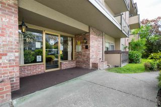 """Photo 19: 204 610 THIRD Avenue in New Westminster: Uptown NW Condo for sale in """"JAE MAR COURT"""" : MLS®# R2576817"""