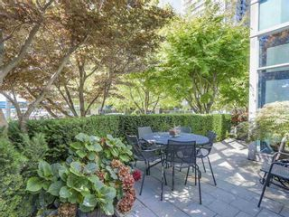 """Photo 22: 403 BEACH Crescent in Vancouver: Yaletown Townhouse for sale in """"WATERFORD"""" (Vancouver West)  : MLS®# R2611200"""