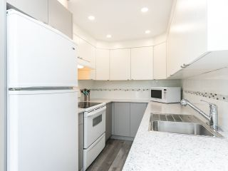 """Photo 14: 502 1508 MARINER Walk in Vancouver: False Creek Condo for sale in """"Mariner Point"""" (Vancouver West)  : MLS®# R2559474"""