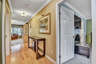 "Photo 20: 12 5051 203 Street in Langley: Langley City Townhouse for sale in ""MEADOWBROOK ESTATES"" : MLS®# R2548866"