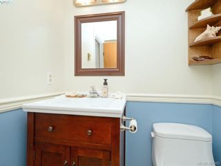 Photo 14: 11 1950 Cultra Ave in SAANICHTON: CS Saanichton Row/Townhouse for sale (Central Saanich)  : MLS®# 779044