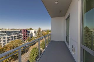 """Photo 12: 604 5058 CAMBIE Street in Vancouver: Cambie Condo for sale in """"Basalt"""" (Vancouver West)  : MLS®# R2497614"""