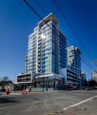 Photo 3: 810 989 E Johnson St in : Vi Downtown Condo for sale (Victoria)  : MLS®# 870955