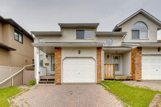 Main Photo: 924 Mckinnon Drive NE in Calgary: Mayland Heights Semi Detached for sale : MLS®# A1122625
