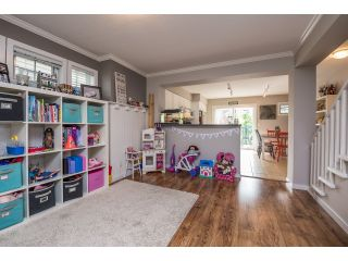 """Photo 6: 63 4401 BLAUSON Boulevard in Abbotsford: Abbotsford East Townhouse for sale in """"Sage at Auguston"""" : MLS®# R2061479"""