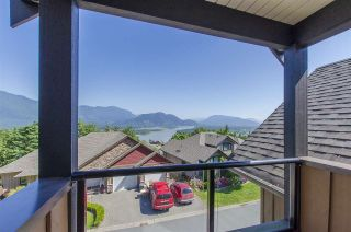 Photo 3: 7 43540 ALAMEDA DRIVE in Chilliwack: Chilliwack Mountain Townhouse for sale : MLS®# R2084858
