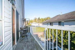 Photo 10: 1262 LINCOLN Drive in Port Coquitlam: Oxford Heights House for sale : MLS®# R2130439