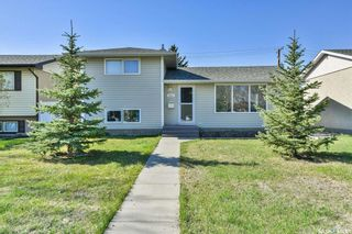 Main Photo: 1231 9th Avenue North in Regina: Churchill Downs Residential for sale : MLS®# SK855083