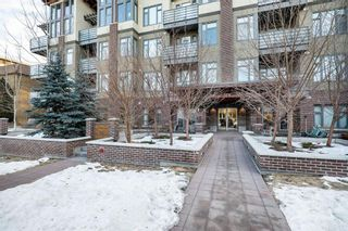 Photo 25: 203 1720 10 Street SW in Calgary: Lower Mount Royal Apartment for sale : MLS®# A1066167