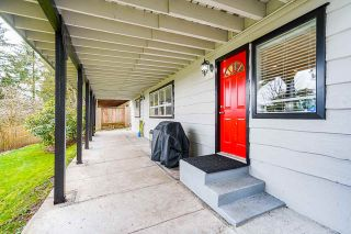 Photo 25: 3087 SPURAWAY Avenue in Coquitlam: Ranch Park House for sale : MLS®# R2561074