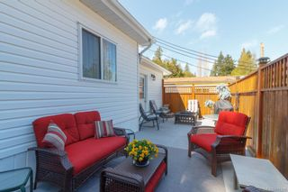 Photo 24: 804 2779 Stautw Rd in : CS Hawthorne Manufactured Home for sale (Central Saanich)  : MLS®# 811329