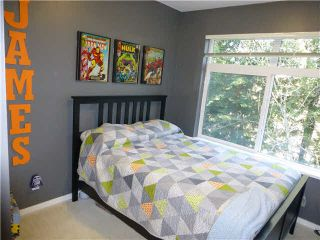 "Photo 14: 57 1125 KENSAL Place in Coquitlam: New Horizons Townhouse for sale in ""KENSAL WALK"" : MLS®# V1106910"