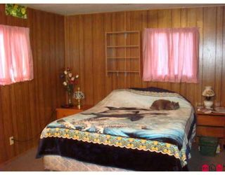 "Photo 5: 73 9950 WILSON Street in Mission: Stave Falls Manufactured Home for sale in ""RUSKIN PLACE"" : MLS®# F2729674"