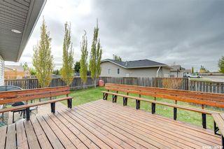 Photo 43: 102 Overholt Crescent in Saskatoon: Arbor Creek Residential for sale : MLS®# SK856160