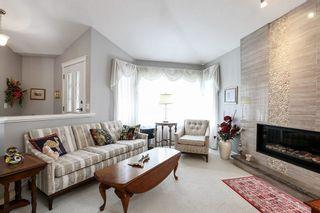"Photo 3: 34 17917 68 Avenue in Surrey: Cloverdale BC Townhouse for sale in ""Weybridge"" (Cloverdale)  : MLS®# R2577897"