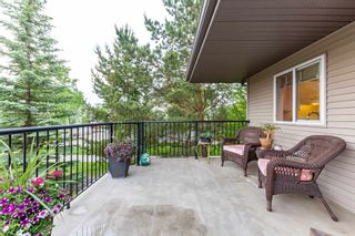Photo 39: 37 4731 TERWILLEGAR Common in Edmonton: Zone 14 Townhouse for sale : MLS®# E4249713