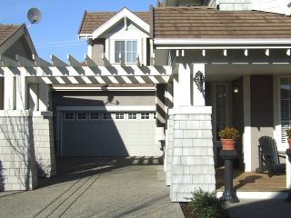 Photo 2: 15288 36th Ave in Cambria: Home for sale