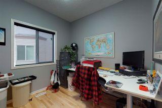 Photo 4: 2 2815 34 Avenue in Edmonton: Zone 30 House Half Duplex for sale : MLS®# E4237036
