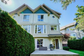 """Photo 37: 24 20120 68 Avenue in Langley: Willoughby Heights Townhouse for sale in """"The Oaks"""" : MLS®# R2599788"""
