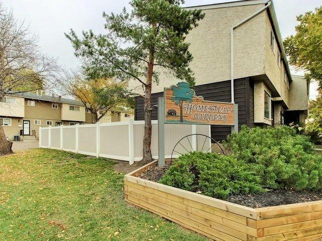FEATURED LISTING: 129 HABITAT Crescent Edmonton