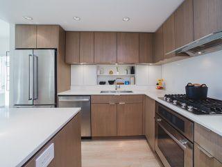 Photo 2: 1208 111 E 1 Avenue in Vancouver: Mount Pleasant VE Condo for sale (Vancouver West)  : MLS®# R2246664