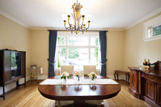Photo 7: 4688 CONNAUGHT DRIVE in Vancouver: Shaughnessy House for sale (Vancouver West)  : MLS®# R2377339