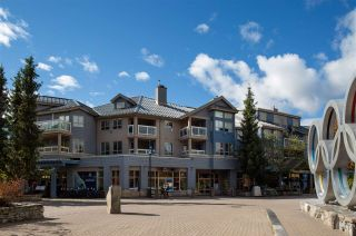 """Photo 21: 316 4338 MAIN Street in Whistler: Whistler Village Condo for sale in """"TYNDALL STONE LODGE"""" : MLS®# R2506710"""