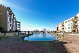 Photo 17: 111 10 RENAISSANCE SQUARE in New Westminster: Quay Condo for sale : MLS®# R2038572