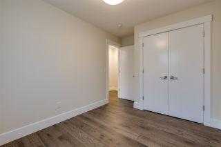 Photo 17: 11429 80 Avenue in Edmonton: Zone 15 House Half Duplex for sale : MLS®# E4202010
