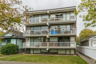 Photo 22: 404 1612 14 Avenue SW in Calgary: Sunalta Apartment for sale : MLS®# A1147543