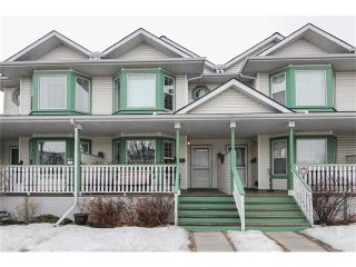 Photo 1: 118 MARTIN CROSSING Court NE in Calgary: Martindale House for sale : MLS®# C4050073