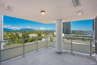 """Photo 17: 1102 4400 BUCHANAN Street in Burnaby: Brentwood Park Condo for sale in """"MOTIF AT CITI"""" (Burnaby North)  : MLS®# R2605054"""