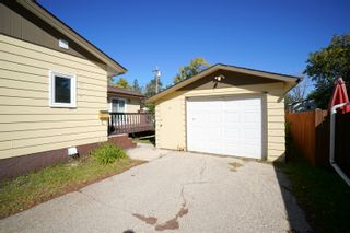 Photo 34: 681 Maplewood Crescent in Portage la Prairie: House for sale : MLS®# 202122121