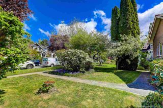 Photo 29: 3842 W 30TH Avenue in Vancouver: Dunbar House for sale (Vancouver West)  : MLS®# R2574980
