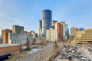 Photo 22: 303 325 3 Street SE in Calgary: Downtown East Village Apartment for sale : MLS®# C4222606