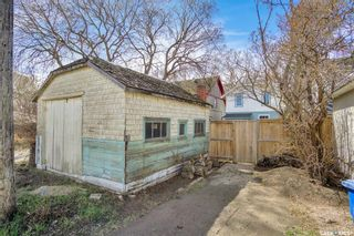 Photo 43: 312 32nd Street in Saskatoon: Caswell Hill Residential for sale : MLS®# SK872239