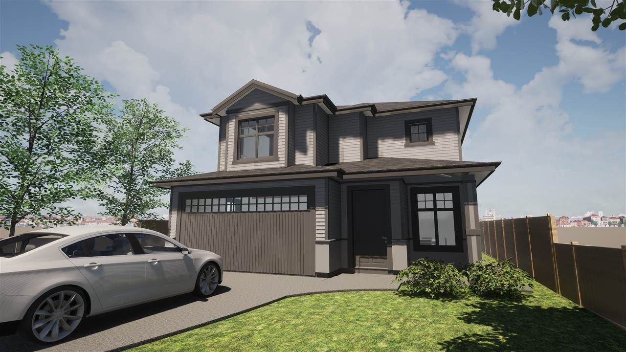 Main Photo: 5451 WESTMINSTER Avenue in Delta: Neilsen Grove House for sale (Ladner)  : MLS®# R2518049