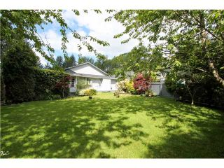 Photo 16: 33196 ROSE AV in Mission: Mission BC House for sale : MLS®# F1440364