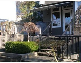 Photo 1:  in Vancouver East: Hastings East House for sale : MLS®# V685553