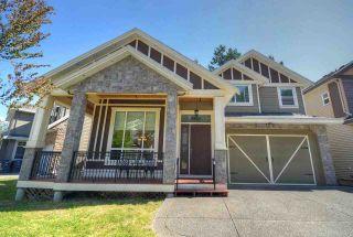 Photo 1: 5840 138 Street in Surrey: Panorama Ridge House for sale : MLS®# R2567744