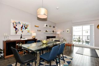 """Photo 6: 209 2273 TRIUMPH Street in Vancouver: Hastings Townhouse for sale in """"Triumph"""" (Vancouver East)  : MLS®# R2412487"""