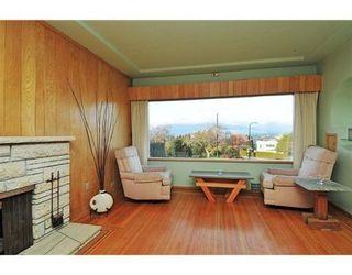 Photo 7: 2920 W 27TH AV in Vancouver: House for sale : MLS®# V870598