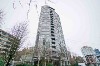 Photo 2: 801 1050 SMITHE STREET in Vancouver: West End VW Condo for sale (Vancouver West)  : MLS®# R2527414