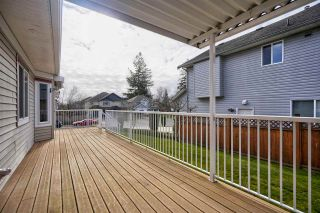Photo 26: 2773 272A STREET in Langley: Aldergrove Langley House for sale : MLS®# R2540868