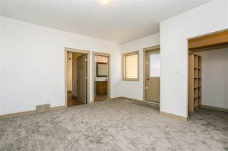 Photo 17: 11 ST VITAL Avenue: St. Albert House Half Duplex for sale : MLS®# E4233836