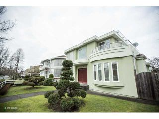 """Photo 1: 2139 W 19TH Avenue in Vancouver: Arbutus House for sale in """"N"""" (Vancouver West)  : MLS®# V1108883"""