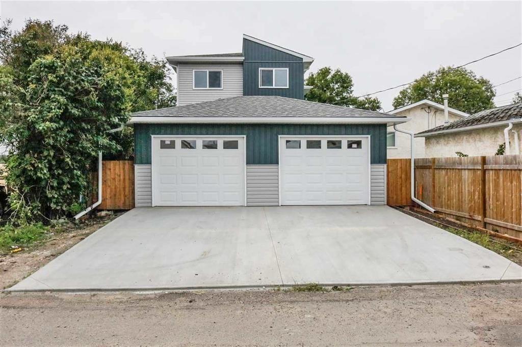 Main Photo: New Edmonton Duplexes for Sale