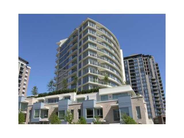 """Main Photo: 603 175 W 2ND Street in North Vancouver: Lower Lonsdale Condo for sale in """"Ventana"""" : MLS®# R2306692"""