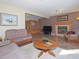 Photo 14: 160 HAWKHILL Way NW in CALGARY: Hawkwood Residential Detached Single Family for sale (Calgary)  : MLS®# C3533005